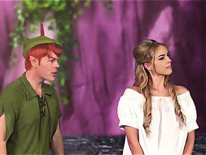 red-hot mermaid threeway with Aiden Ashley and Mia Malkova
