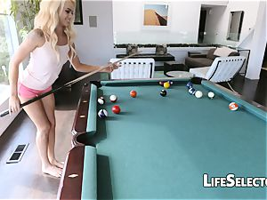 A day with Elsa Jean and buddies