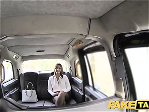 fake taxi office female in pantyhose asslicking ass fucking hookup
