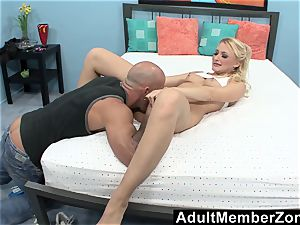 RealLesbianExposed training a Rude