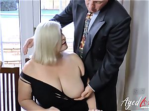 AgedLovE Lacey Starr and Paul xxx activity