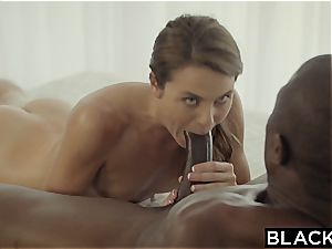 very first multiracial for insane Ally Tate