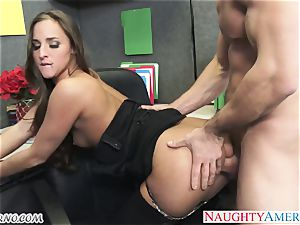 Amirah Adara- My very first day at work was too strong