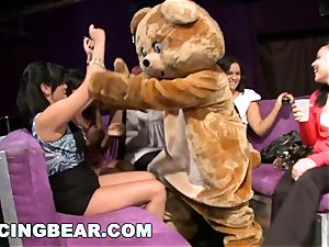 party party party with the Muthafucking Dancing otter!