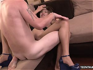 stunner rails the guy cowgirl fashion