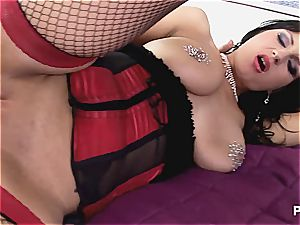 lingerie for buttfuck intercourse