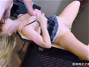 Ashley Fires anal