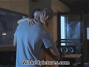 Heartbroken Asa Akira ensues her true love