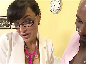Lisa Ann killer mummy doctor