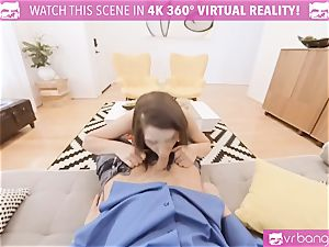 VR pornography - JOSELINE KELLY MY SISTERS red-hot mate ravage