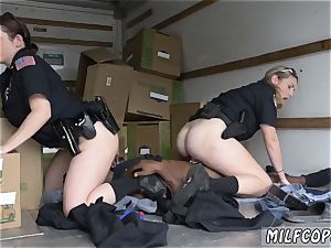 milf anal compilation and hd ebony suspect taken on a harsh rail