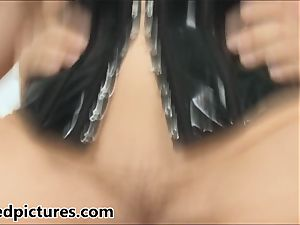 Gracie Glam is predominated by a crazy super-fucking-hot fucker