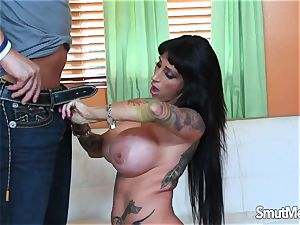 porno babe with air bags hardcore