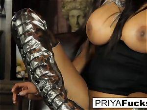 Priya shares her secret sexual fantasies
