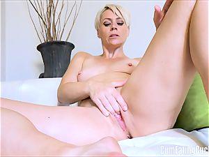 Helena Locke newly smashed