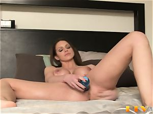 huge-chested cougar toys coochie