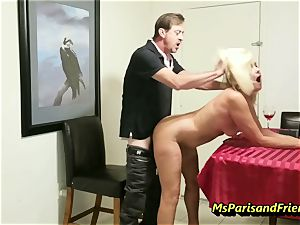 hotwife wife Gets Exactly What She Wants