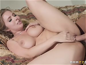 Lena Paul caught hotwife