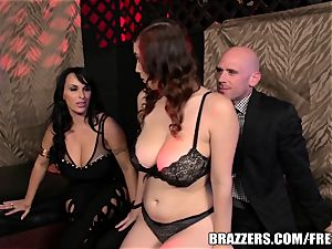 Brazzers - Holly Halston - Learning From the hottest